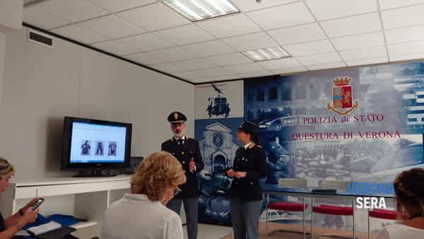 La tuta del Napoli lo tradisce: arrestato per una tentata rapina alla Bpm