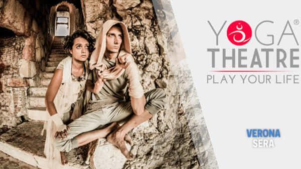 Corsi Yoga Theatre® 2019-20 a Verona