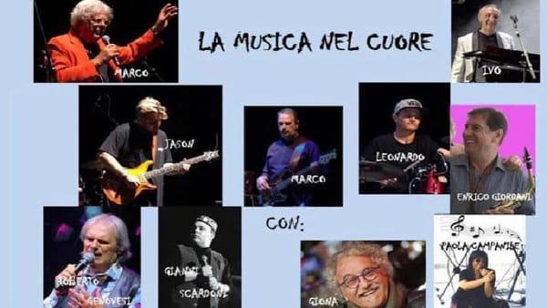 """Al Teatro Camploy di Verona la musica e l'atmosfera della """"Verona Beat"""""""