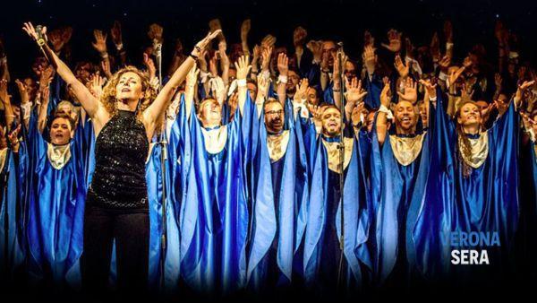 """""""Che Festa a Teatro!"""", al Salieri di Legnago con Free Voices Gospel Choir e il 31 dicembre Bruno Conte in """"Grazie dei Fiori"""""""