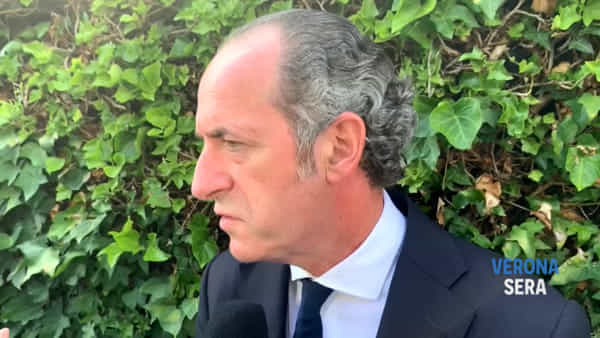 Scontro sull'autonomia del Veneto, Luca Zaia: «Ci sentiamo presi in giro»