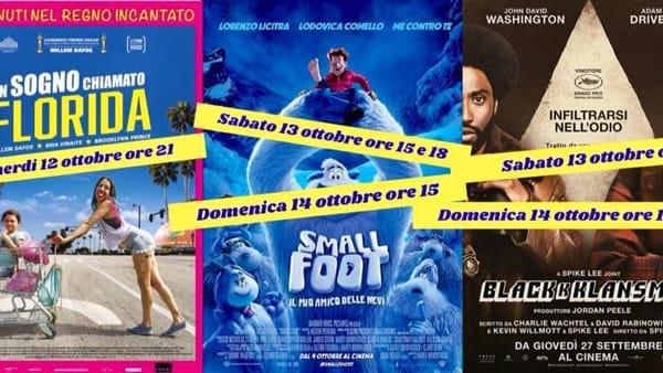 Al via la nuova stagione del Cinema Metropol di Villafranca