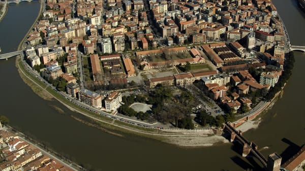 "Project financing dell'Arsenale, Sboarina blocca tutto. Bertucco: ""Ben fatto"""