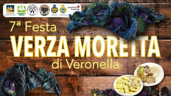"""A Veronella la """"Festa della Verza Moretta"""""""