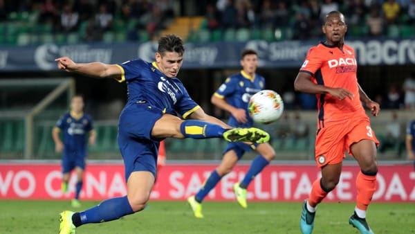 """Hellas Verona, troppe occasioni sciupate e Juric """"sgrida"""" i propri attaccanti"""