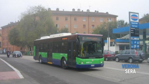 Bus di Atv (foto di repertorio)