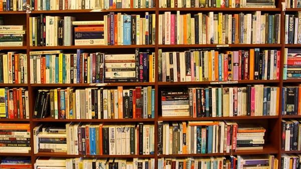 Torna il fantastico mercatino dei libri usati alla biblioteca civica di Verona