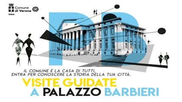 Visite guidate a Palazzo Barbieri, ultimo appuntamento del mese di maggio