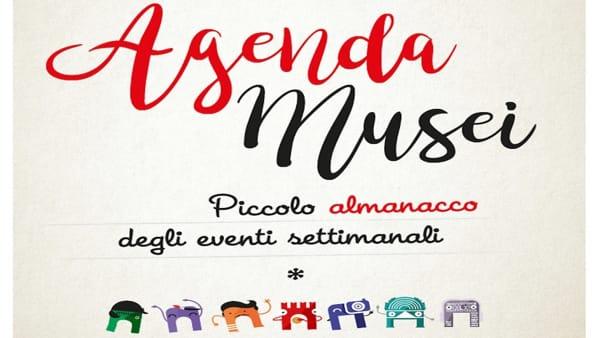 L'Agenda settimanale dei Musei Civici di Verona dal 9 al 15 gennaio