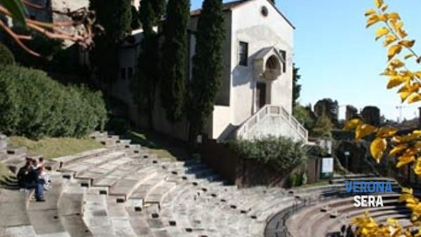 "Hollywood Party su ghiaccio al Teatro Romano: la Soprintendenza ha detto ""sì"""