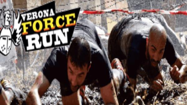 Al parco dell'Adige Sud al Giarol Grande è in arrivo la 4ᵃ edizione della Verona Force Run