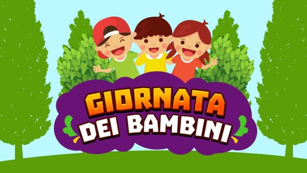 """La """"Giornata dei bambini"""" al Parco Giardino Sigurtà di Valeggio sul Mincio"""