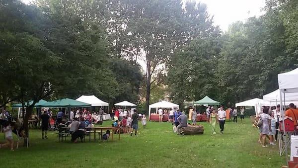 """All'Opificio dei Sensi il """"Verona Green Festival"""" per dare il benvenuto all'estate"""