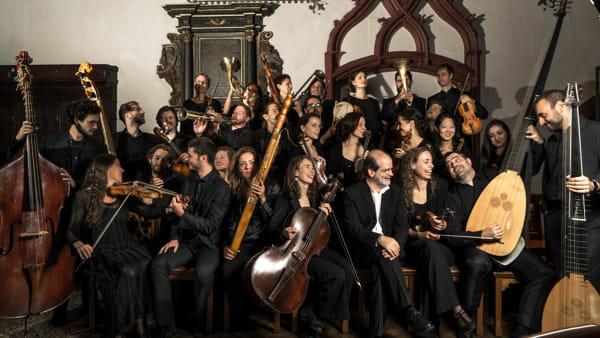 """Al  Duomo di Verona il concerto di Natale con la """"Cetra Barockorchester & Vokalensemble"""""""
