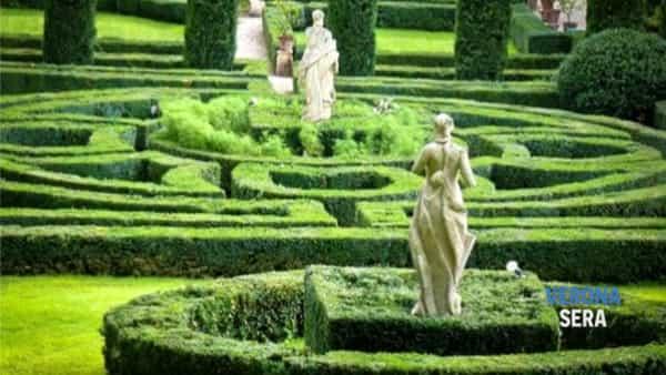Visita guidata a Giardino Giusti: l'invenzione del giardino all'italiana