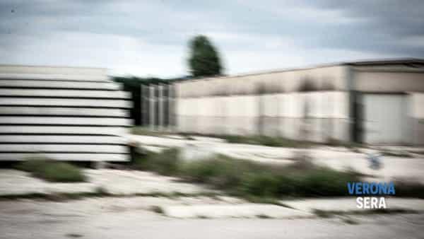 """Al Polo didattico G. Zanotto dell'Università di Verona la mostra fotografica """"Per la tangente"""""""