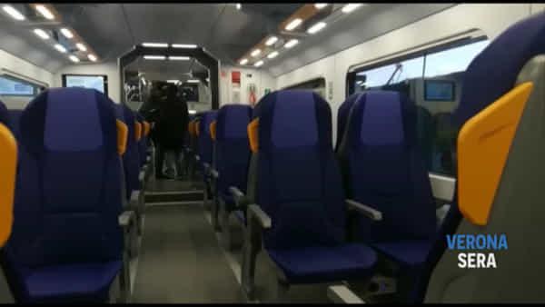Il trasporto ferroviario veneto cambia pelle con l'arrivo dei Rock e Pop