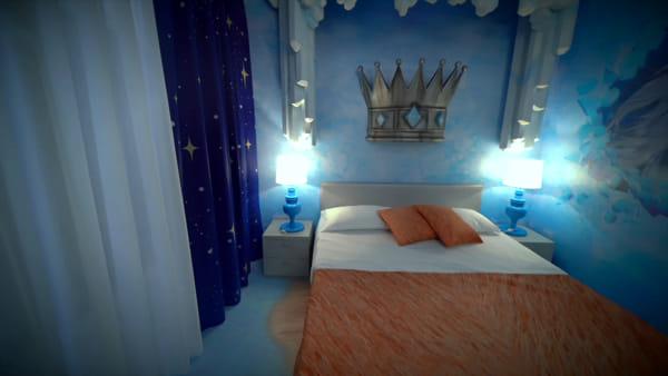 Gardaland Magic Hotel, prime camere pronte a tre mesi dall'apertura