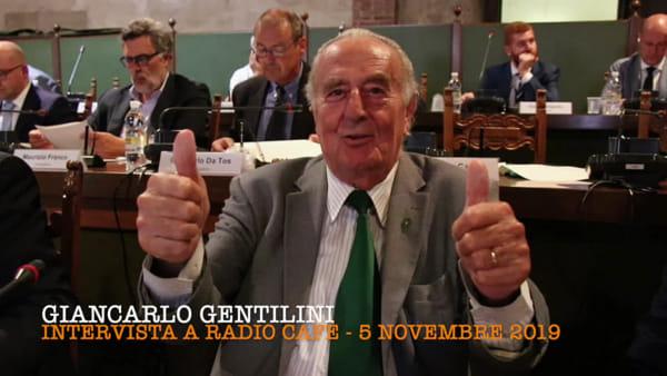 Balotelli, interviene anche Gentilini: «Perché nessuno insorge quando insultano un bianco?»