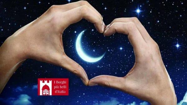 """Torna a Valeggio sul Mincio l'appuntamento estivo con la """"Notte romantica"""""""