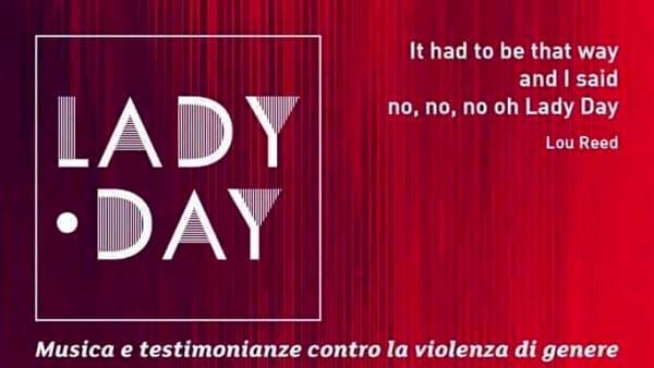 """Musica live con Veronica Marchi e Irene Fornaciari per """"Lady Day"""" al Verona in Love"""