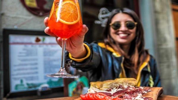 """A Verona inaugura in pieno centro storico la nuova bottega """"La Prosciutteria Firenze"""""""
