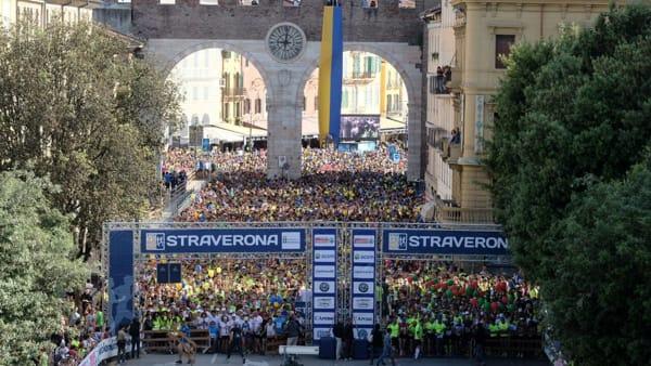 """Nuovo appuntamento con la corsa """"Straverona"""" giunta alla sua 37^ edizione"""