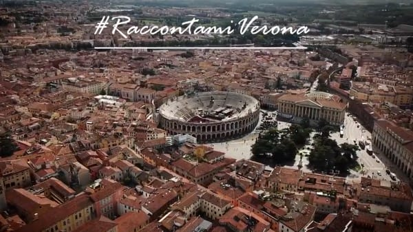 Verona tra le città più cliccate del progetto RaccontamItalia di Banca Ifis Impresa