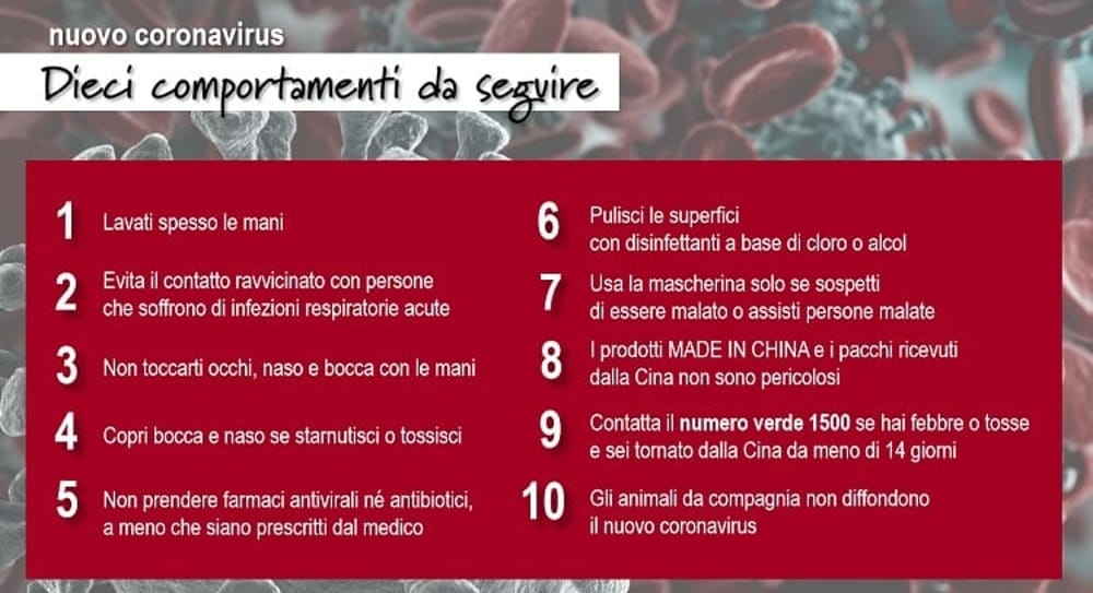 Decalogo Coronavirus-2