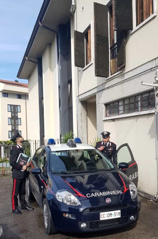 carabinieri negrar1