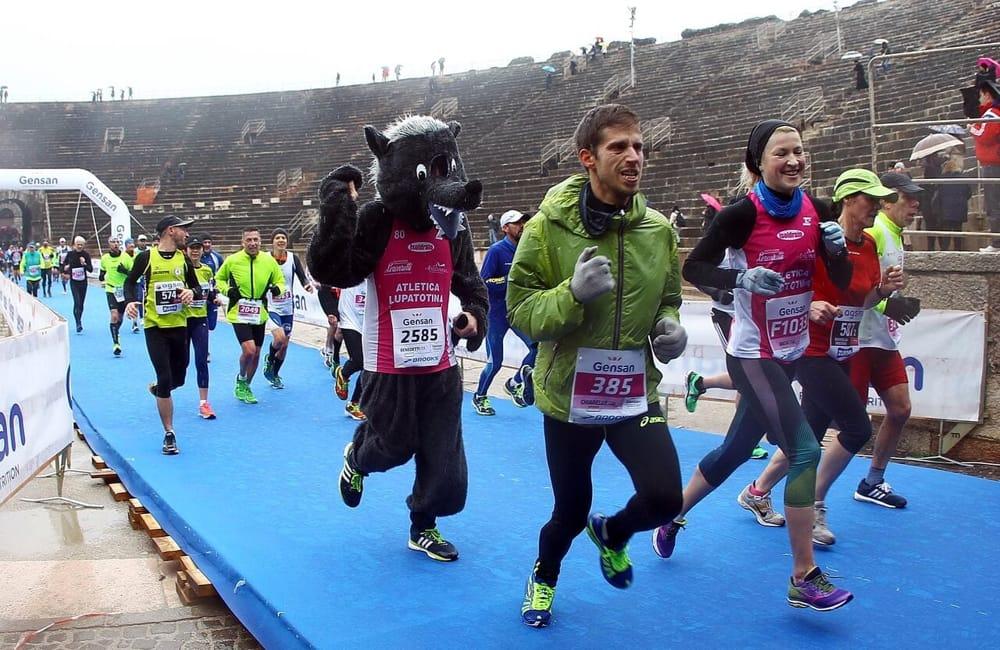 10° Gensan Giulietta&Romeo Half Marathon