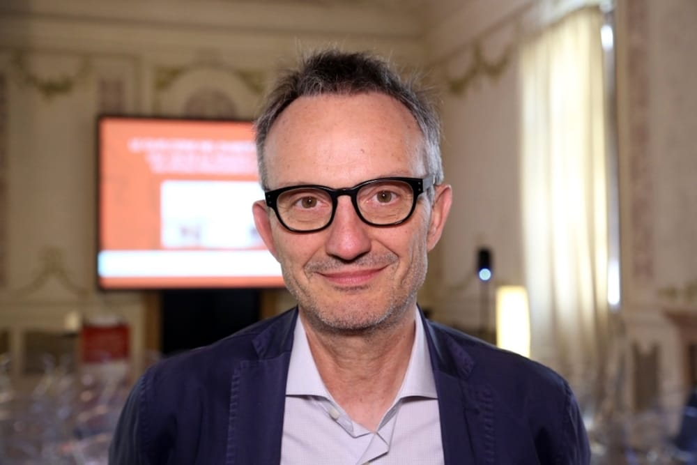 Angelo Avogaro