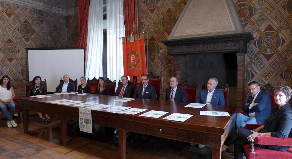 conferenza ciclabile risorgive