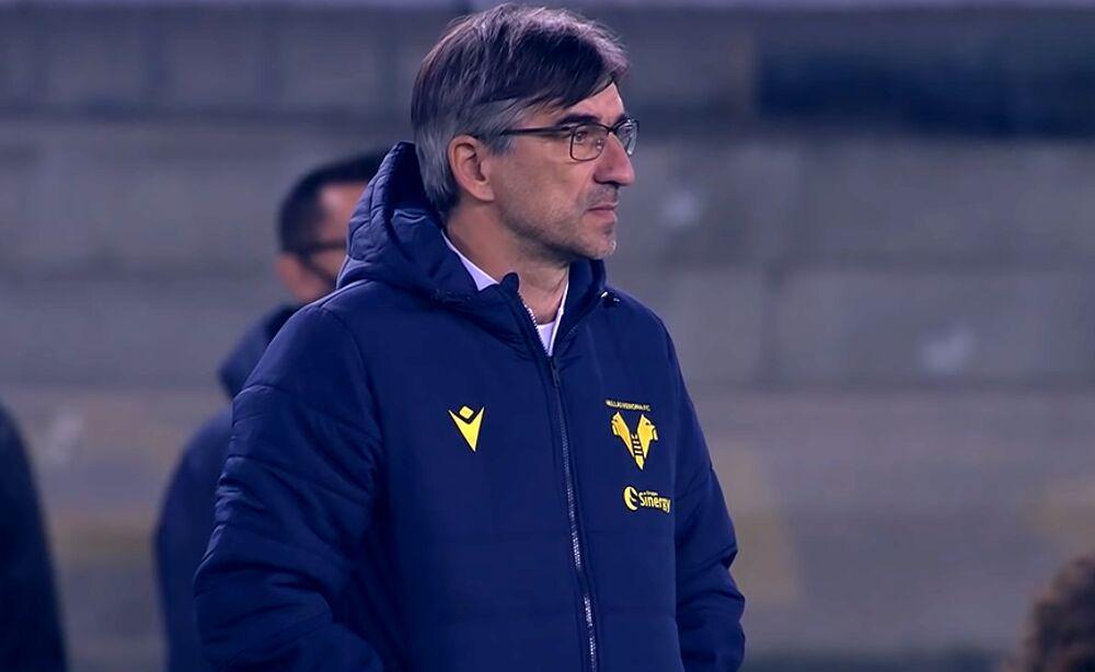 Fiorentina - Hellas Verona, le probabili formazioni