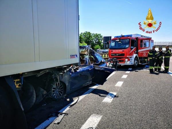 accidente a22 31 de mayo de 2019