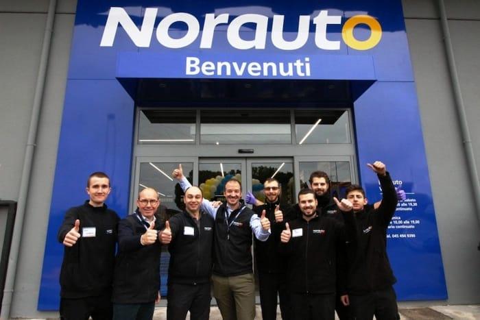Nuovo Centro Norauto Verona (1)1