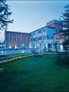 Ristorante Vignal Villa Malaspina