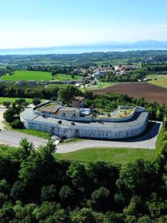 Bierstube Festung