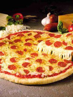 Pizzeria Leone da Ciro