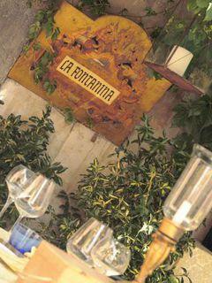 Ristornate La Fontanina
