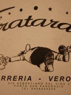 Bar Motobirreria Tiratardi